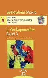 Sigrun  Welke-Holtmann  (Hrsg.) - Jubilate bis 9. Sonntag nach Trinitatis