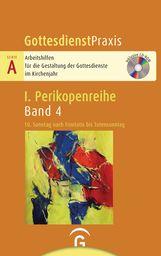 Sigrun  Welke-Holtmann  (Hrsg.) - 10. Sonntag nach Trinitatis bis Totensonntag