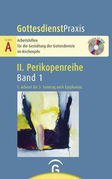 Sigrun  Welke-Holtmann  (Hrsg.) - 1. Advent bis 3. Sonntag nach Epiphanias