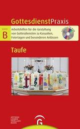 Christian  Schwarz  (Hrsg.) - Taufe