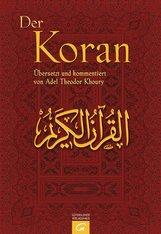 Adel Theodor  Khoury - Der Koran