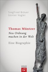 Siegfried  Bräuer, Günter  Vogler - Thomas Müntzer