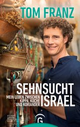 Tom  Franz - Sehnsucht Israel