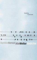 Kerstin  Hensel - Alle Wetter