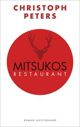 Christoph  Peters - Mitsukos Restaurant