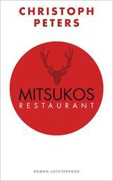 Christoph  Peters - Mitsukos Restaurant