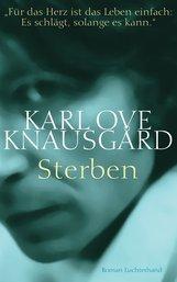 Karl Ove  Knausgård - Sterben