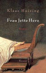 Klaas  Huizing - Frau Jette Herz