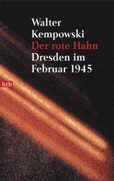 Walter  Kempowski - Der rote Hahn