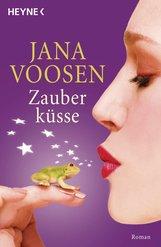Jana  Voosen - Zauberküsse