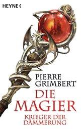Pierre  Grimbert - Krieger der Dämmerung