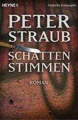 Peter  Straub - Schattenstimmen