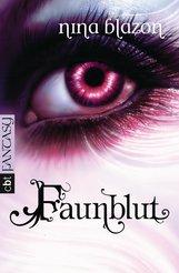 Nina  Blazon - Faunblut