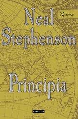 Neal  Stephenson - Principia