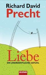 Richard David  Precht - Liebe