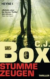 C.J.  Box - Stumme Zeugen