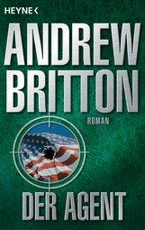 Andrew  Britton - Der Agent
