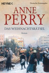 Anne  Perry - Das Weihnachtsrätsel