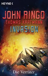 John  Ringo - Invasion - Die Verräter