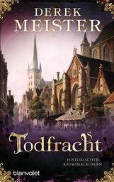 Derek  Meister - Todfracht