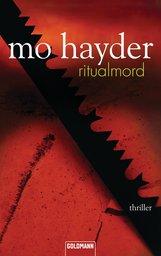 Mo  Hayder - Ritualmord
