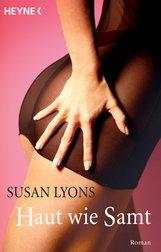 Susan  Lyons - Haut wie Samt
