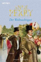 Anne  Perry - Der Weihnachtsgast