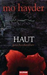 Mo  Hayder - Haut