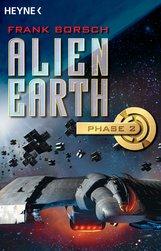 Frank  Borsch - Alien Earth - Phase 2