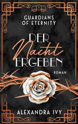 Alexandra  Ivy - Der Nacht ergeben