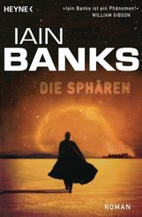 Iain  Banks - Die Sphären