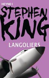 Stephen  King - Langoliers