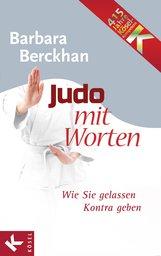 Barbara  Berckhan - Judo mit Worten