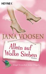 Jana  Voosen - Allein auf Wolke Sieben