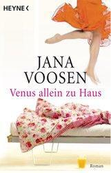 Jana  Voosen - Venus allein zu Haus
