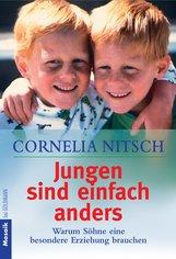 Cornelia  Nitsch - Jungen sind einfach anders