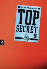 Robert  Muchamore - Top Secret 5 - Die Sekte