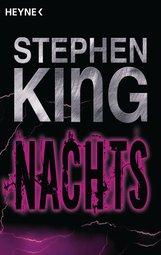 Stephen  King - Nachts