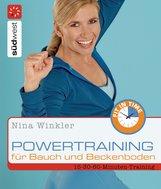 Nina  Winkler - Powertraining für Bauch und Beckenboden