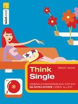 Birgit  Adam - Think Single