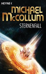 Michael  McCollum - Sternenfall
