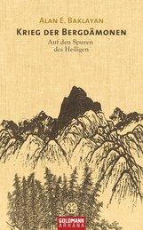 Alan E.  Baklayan - Krieg der Bergdämonen