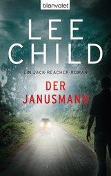 Lee  Child - Der Janusmann