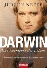 Jürgen  Neffe - Darwin