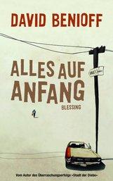 David  Benioff - Alles auf Anfang