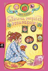 Meg  Cabot - Peinlich, peinlich, Prinzessin!