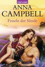 Anna  Campbell - Fesseln der Sünde