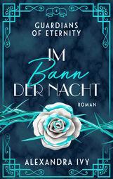 Alexandra  Ivy - Im Bann der Nacht