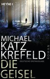 Michael  Katz Krefeld - Die Geisel