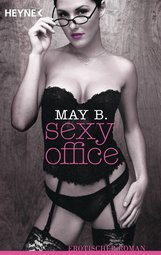 May  B. - Sexy office